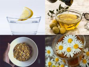 tratamientos naturales para la sarna.