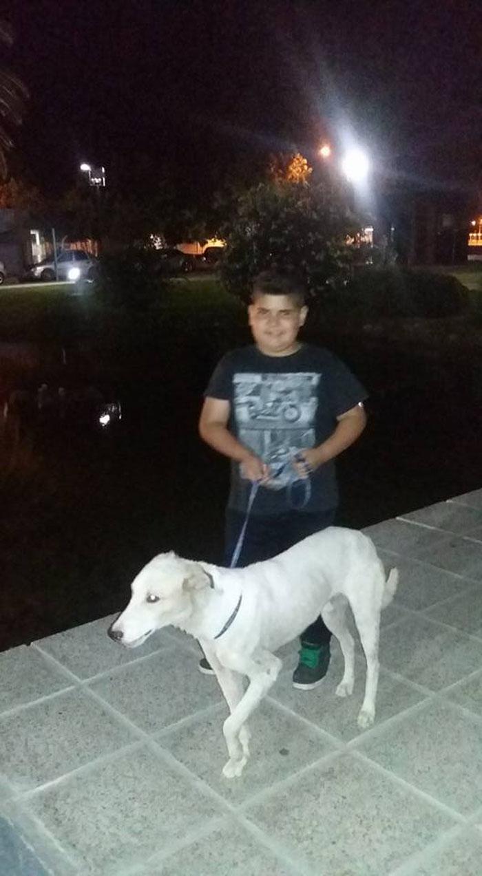 Mauco y Rocco