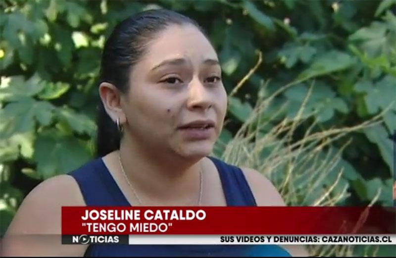 Joseline Cataldo
