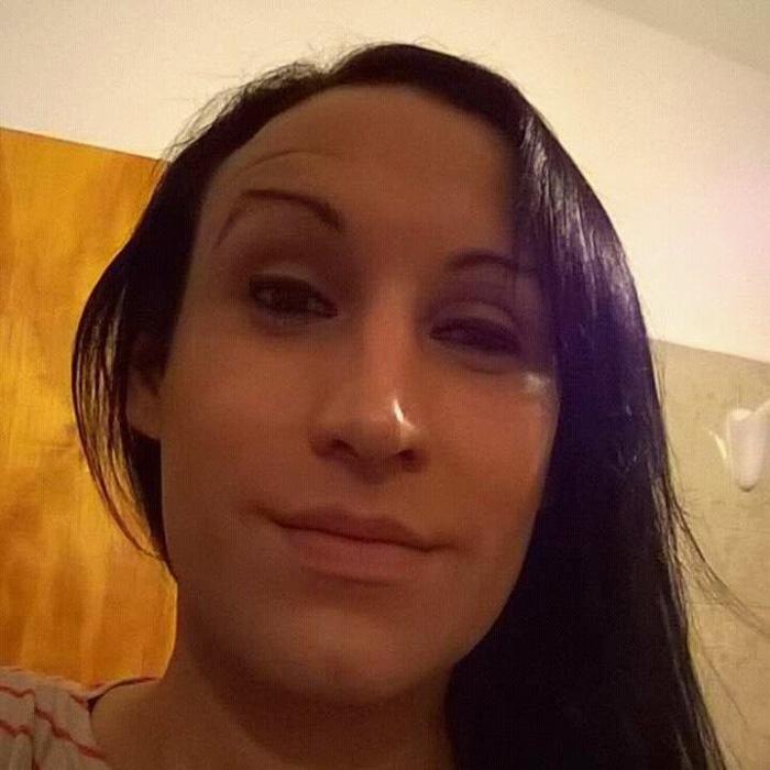 Verónica Trucolo es inocente