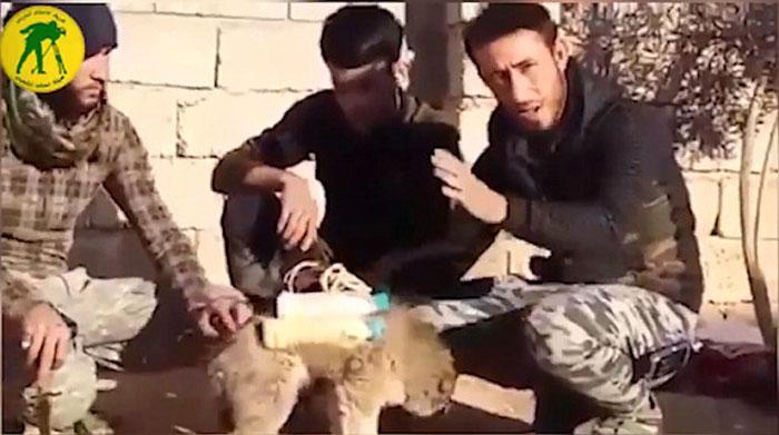 El grupo ISIS cada vez es mas extremistas