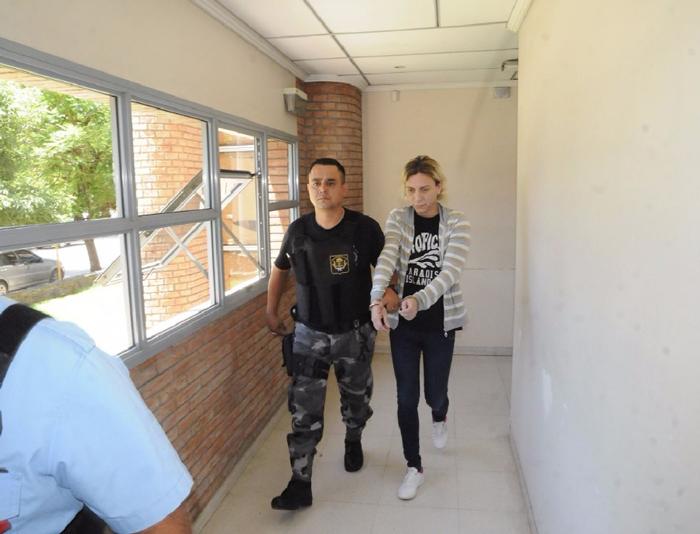 Germán Gómez recuperó su libertad