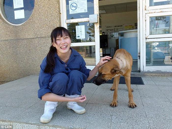 Jian Zhicheng se quito la vida debido a la gran cantidad de animales que sacrificó