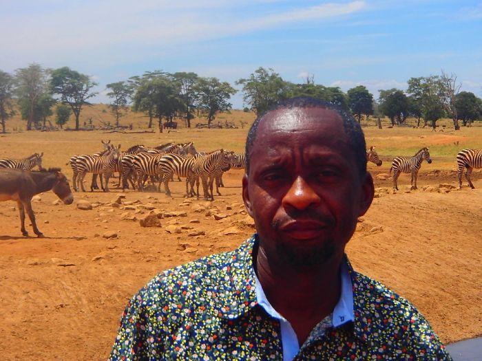 Patrick Kilonzo Mwalua