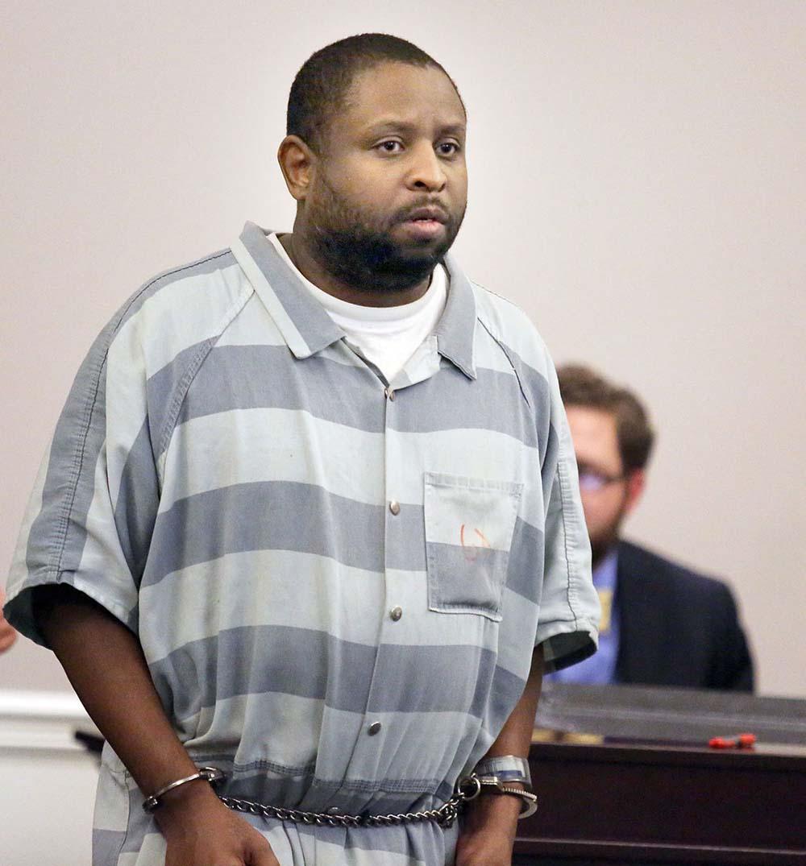 Dodson sentenciado