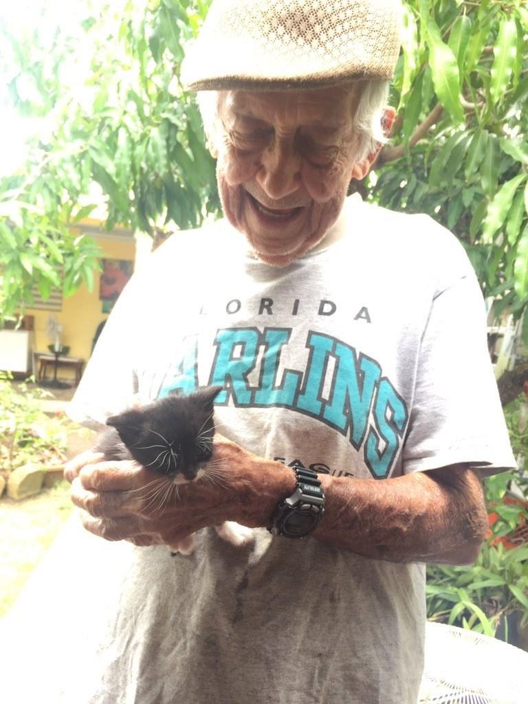 Gato y Jimmy