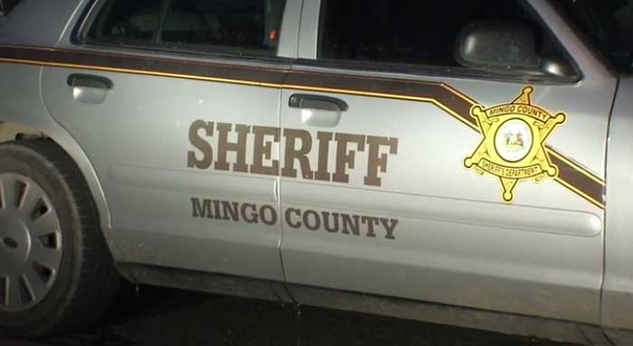 Sheriff Mingo Country