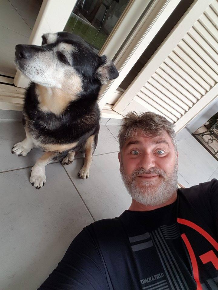 Perro Pituco