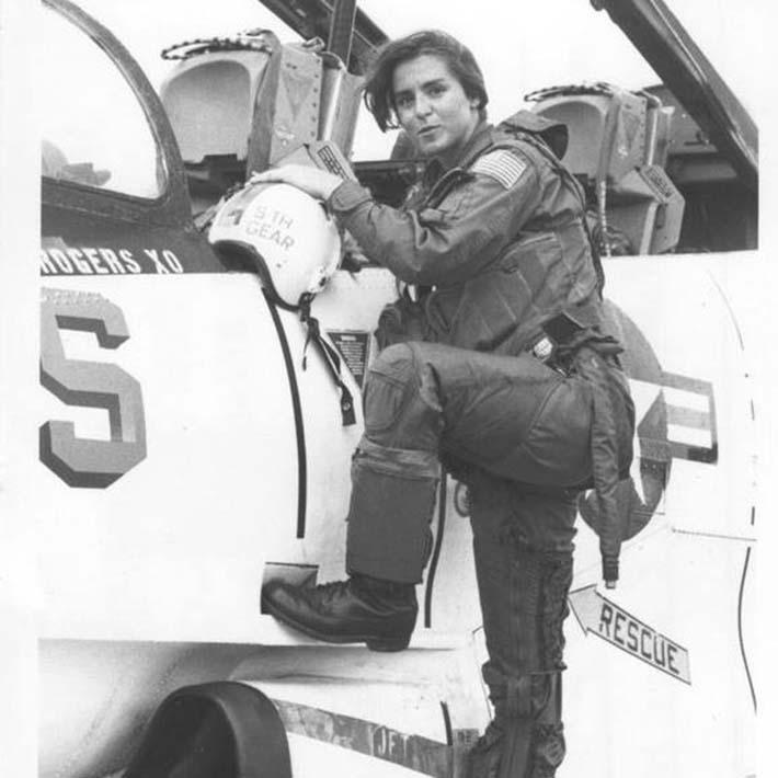 Sali ex piloto