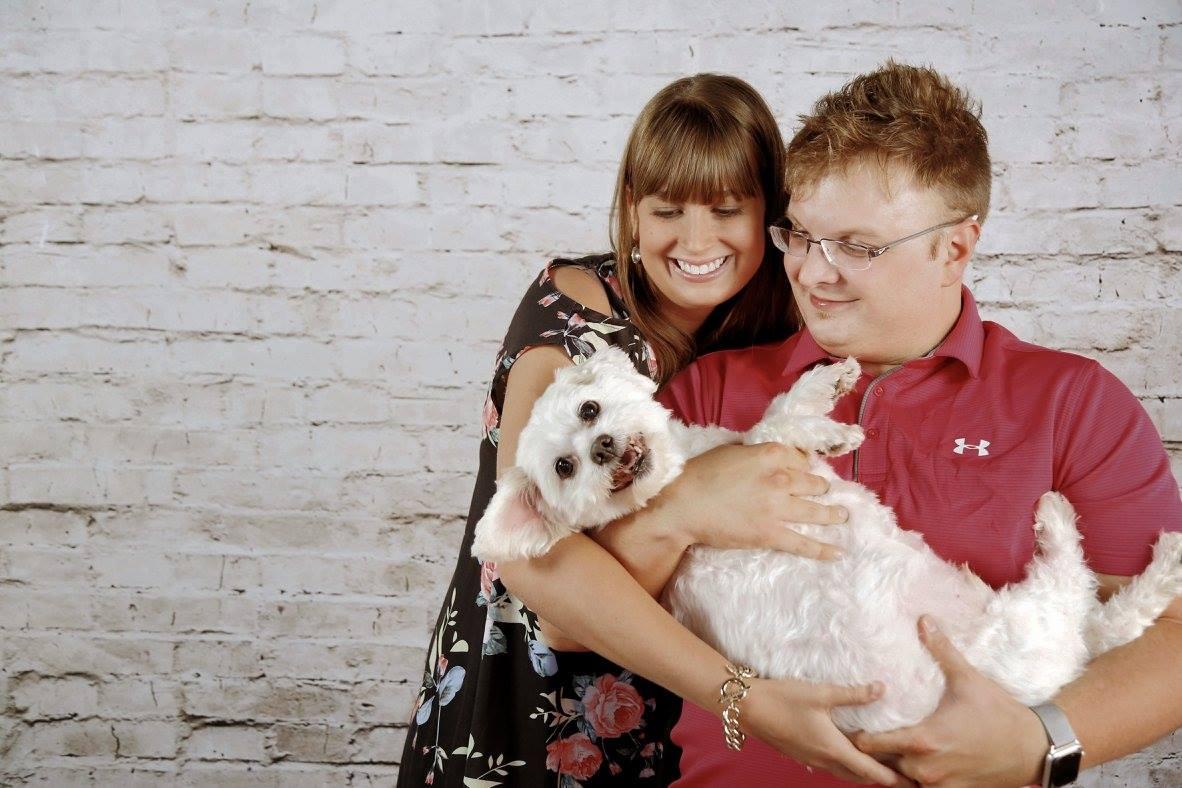 Riley y su familia