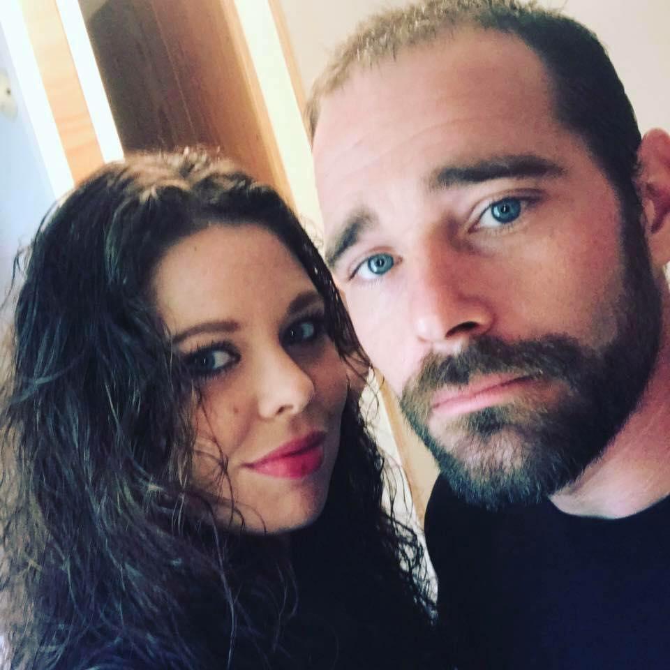 Joe y su novia