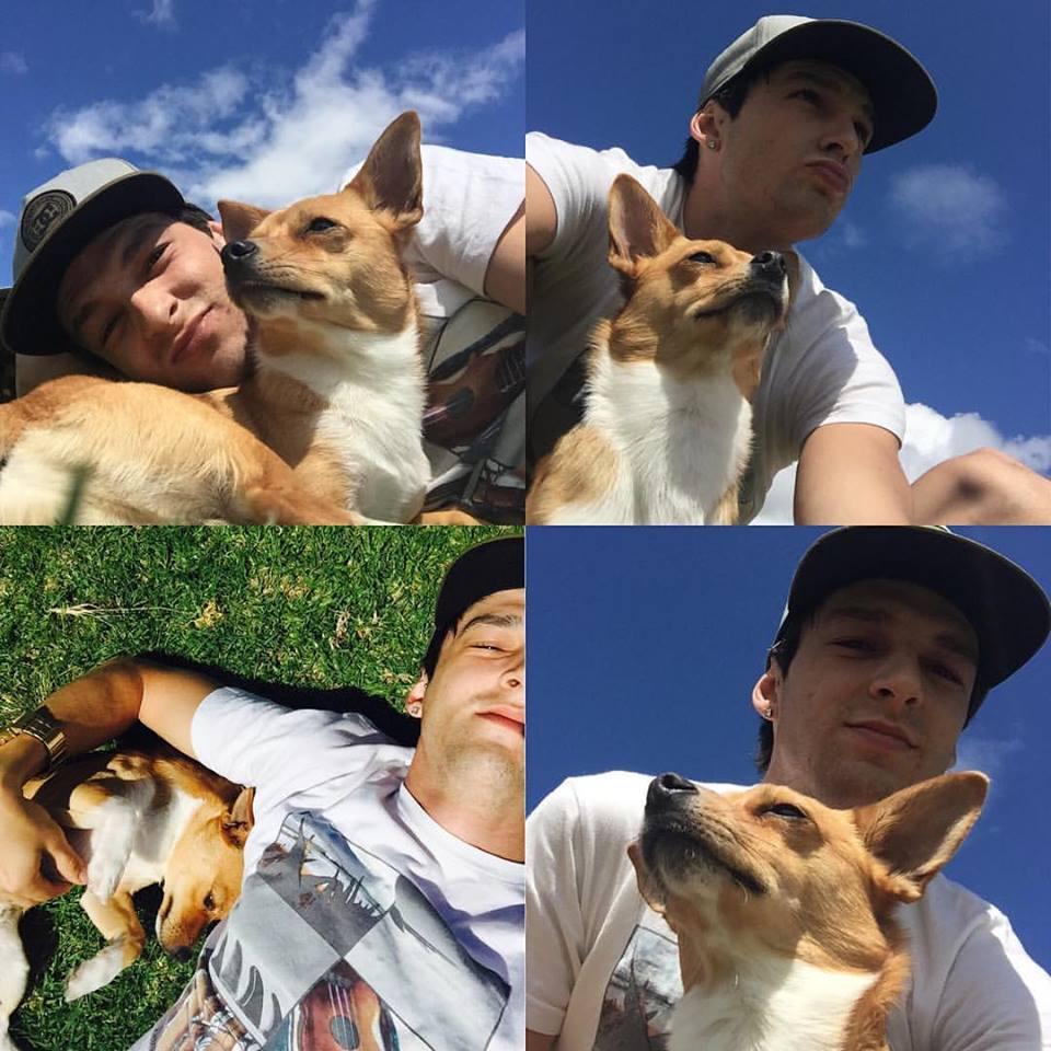 Zac y Butch