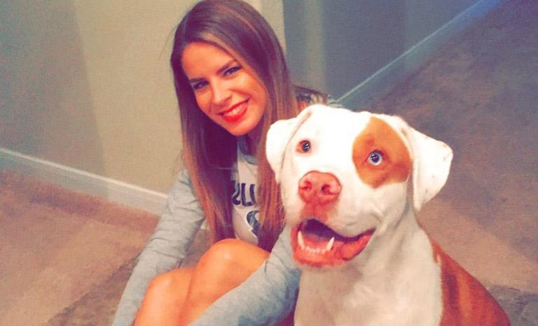 Pareja advierte peligro de asfixia en mascotas