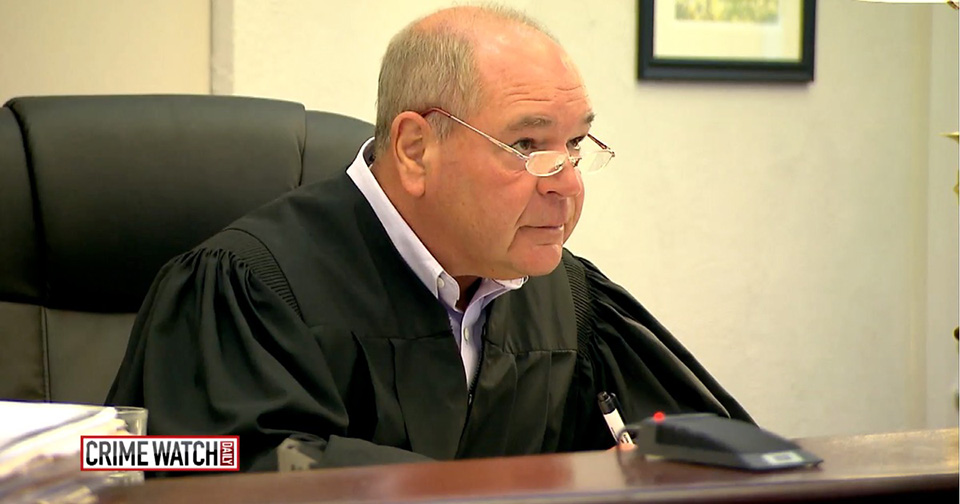 Juez Michael Cicconetti
