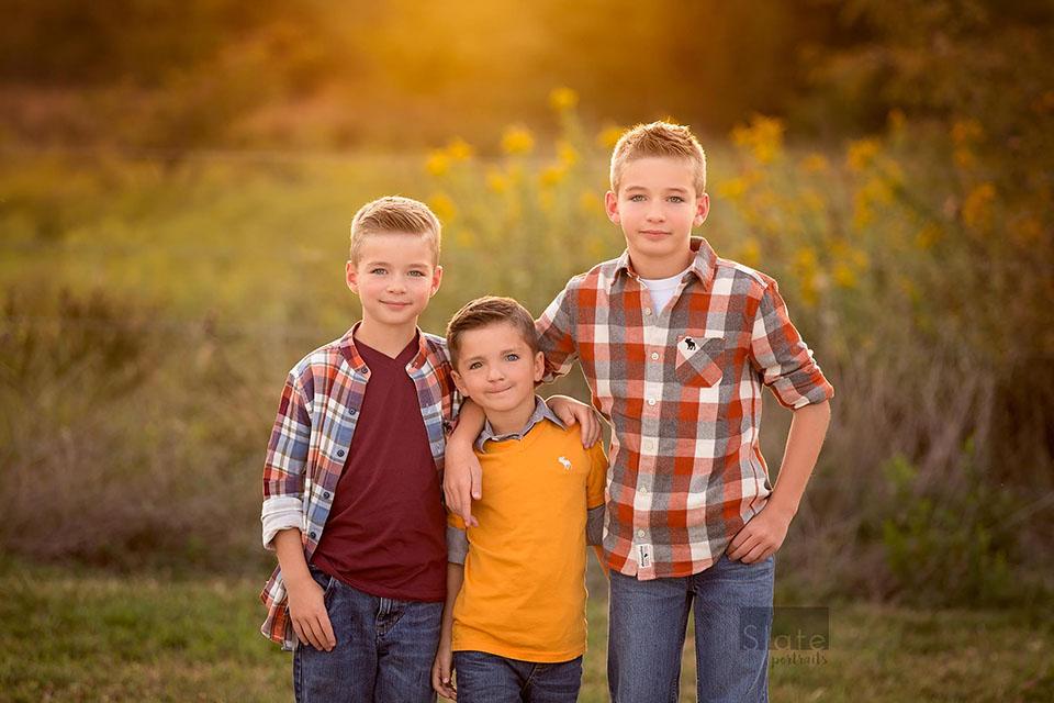 Madden y sus hermanos