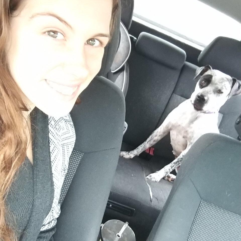 Felicia adopta a JoJo
