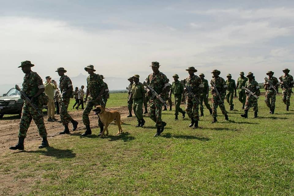 Guardianes de Sudán