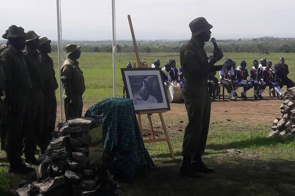 Homenaje a Sudán