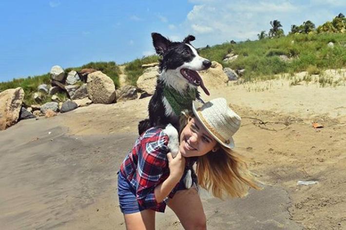 Layla y Oriany