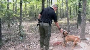 Sentenciado por 214 cargos de crueldad animal