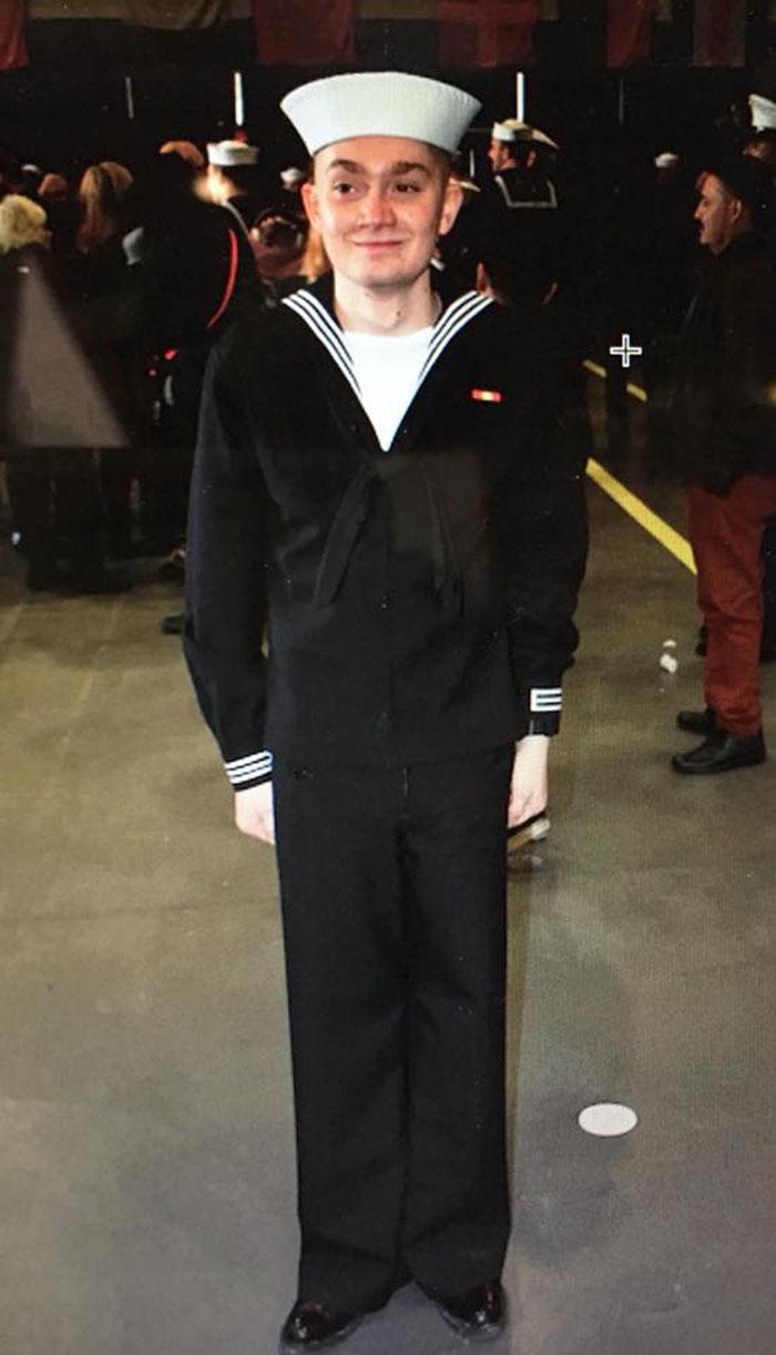 Max en La Marina