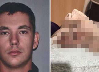 Hombre enterró vivo a su perro, porque no se llevaba bien con su gato