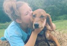 Niña de 12 años muere tratando de salvar a su perro