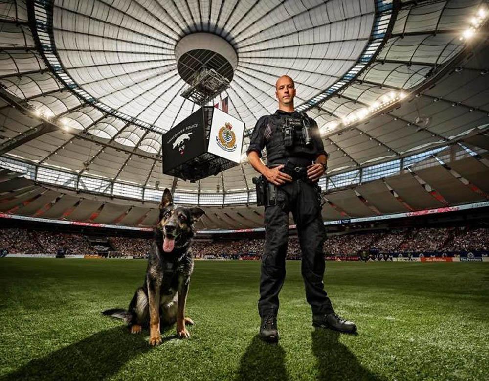 Unidad policial