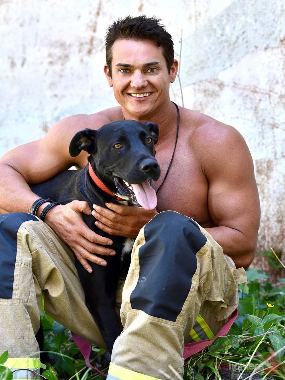 bomberos australianos calendario 2019 - 14