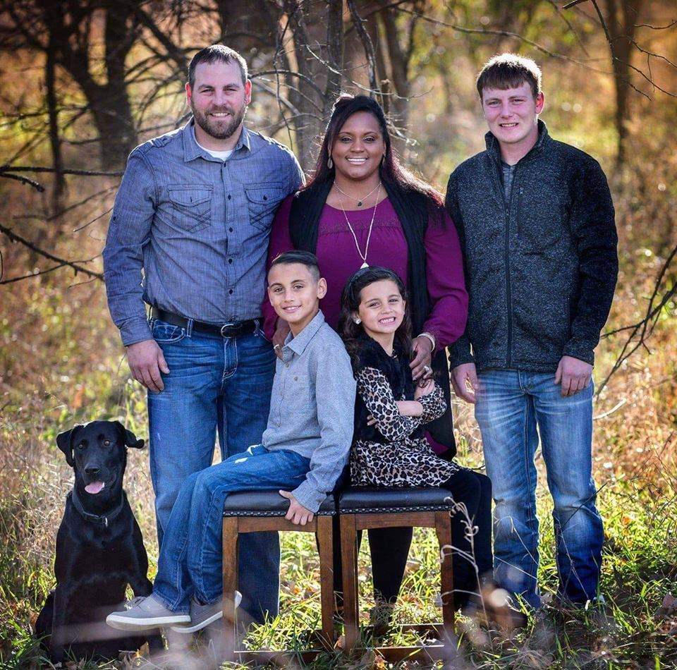 Familia de Bo