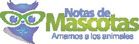 Logo de Notas de Mascotas