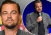 Leonardo DiCaprio ha donado 100 millones de dolares para combatir el cambio climático
