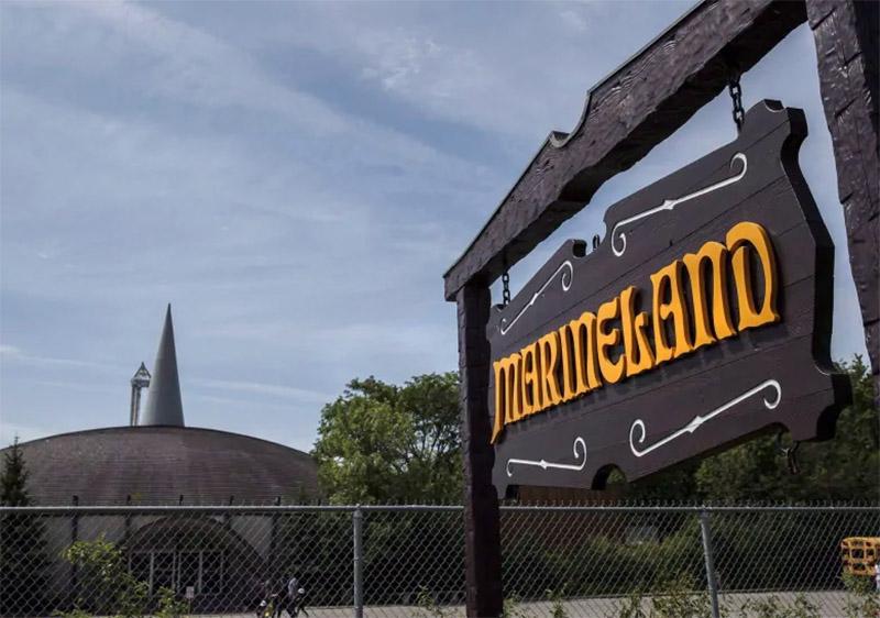 Parque Marineland