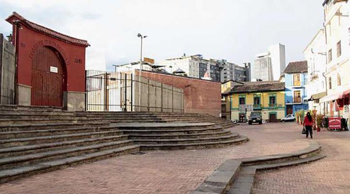 Plaza de toros Belmonte