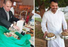 Lujoso hotel crea proyecto para alimentar a los perros sin hogar