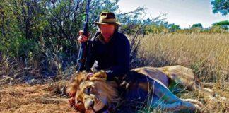 Compañía de caza de trofeos ofrece el paquete 2 x 1 para matar a leones